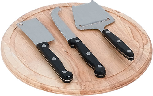 Click to view commodities:Cheese Board Set
